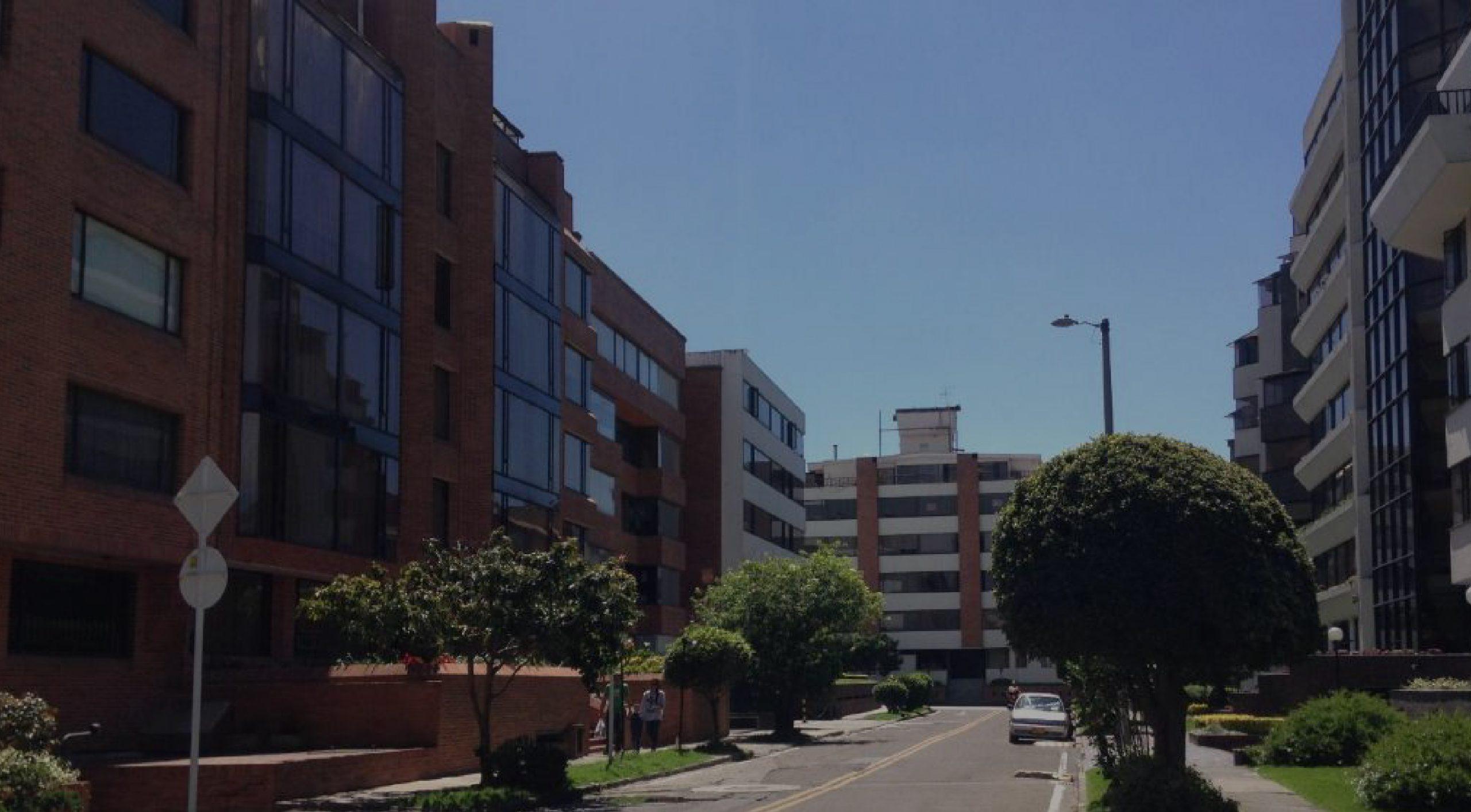 Mejores barrios para invertir en Bogotá